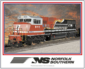 Mouse Pad NS 911 Tribute Diesel